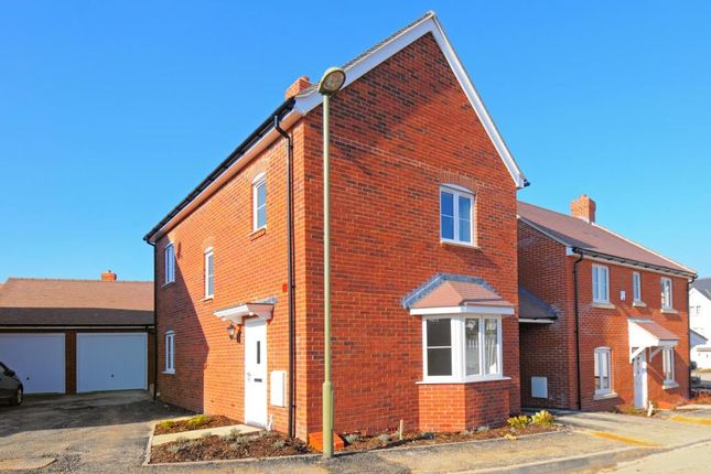 Thumbnail Semi-detached house to rent in Cumnor Hill, Oxford