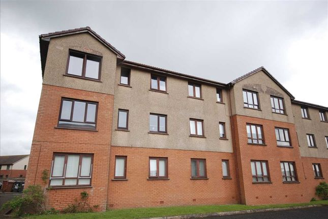 Main Picture of Parkend Gardens, Saltcoats KA21