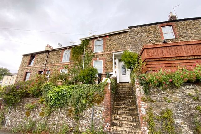 Thumbnail Terraced house to rent in 3 Bedroom House In Farm Lane, Mount Pleasant, Honicknowle.