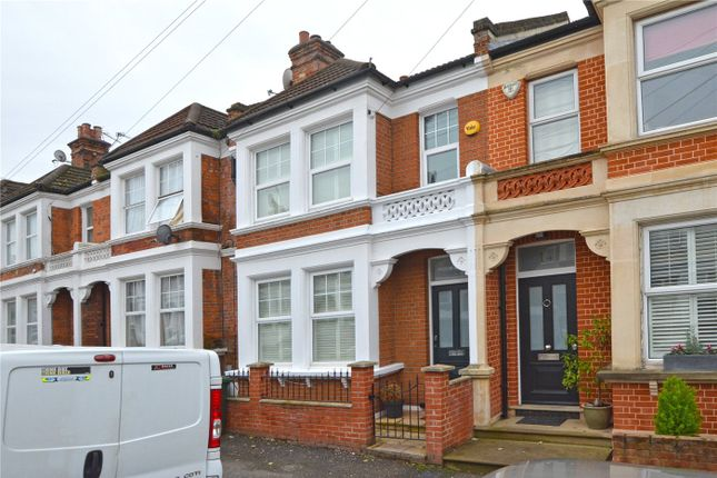 Thumbnail Terraced house for sale in Murillo Road, Hither Green, London