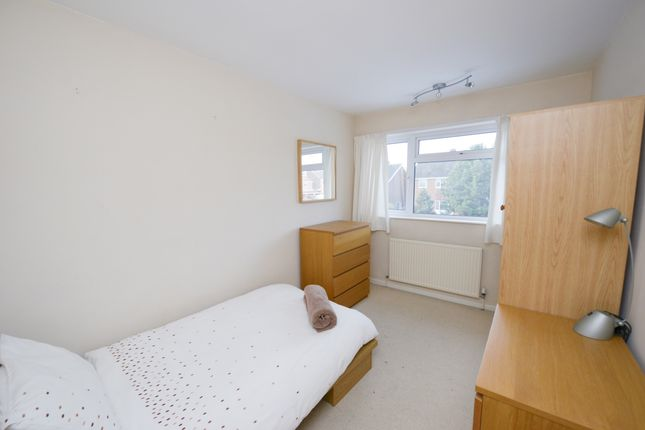 Bedroom 4 of Deerlands Road, Chesterfield S40