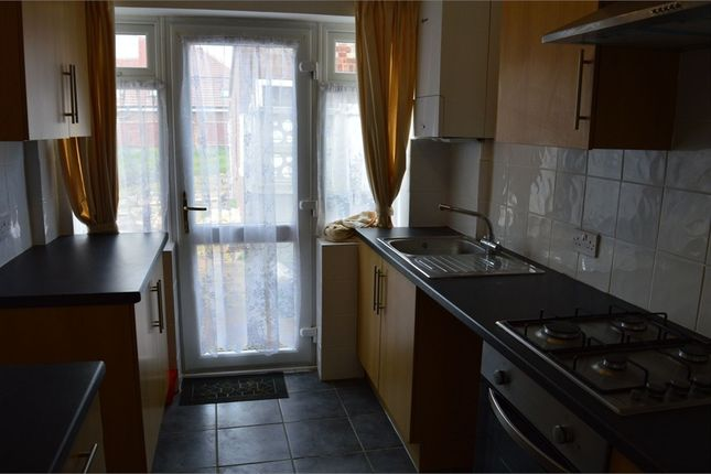 Thumbnail Semi-detached house to rent in Armytage Road, Hounslow, Middlesex