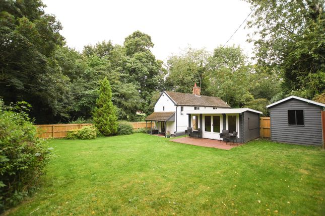 Thumbnail Detached house for sale in Water Lane, Denston, Newmarket
