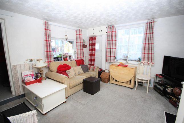 Lounge of Love Lane, Weymouth DT4