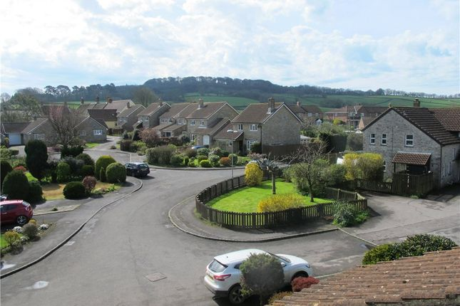Thumbnail Terraced house for sale in Orchard Mead, Broadwindsor, Beaminster, Dorset