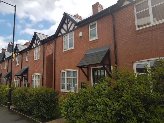 Thumbnail Property for sale in Woodfield Road, Broadheath, Altrincham, Greater Manchester