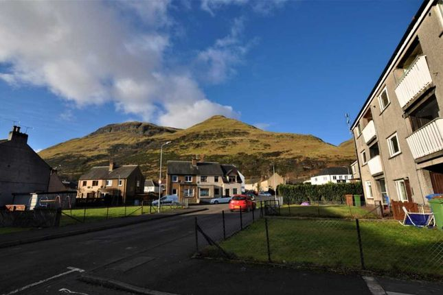Thumbnail Flat for sale in 28 The Wynd, Alva, Clackmannanshire 5Lr, UK
