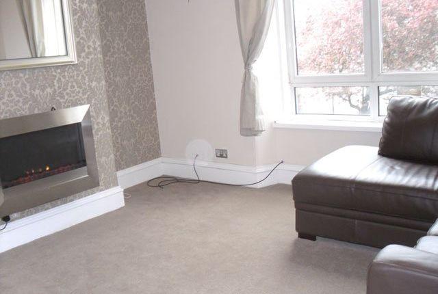 Thumbnail Flat to rent in Hartington Road, Aberdeen