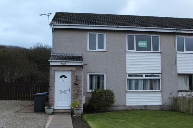 2 bed flat to rent in Slains Crescent, Cruden Bay, Peterhead