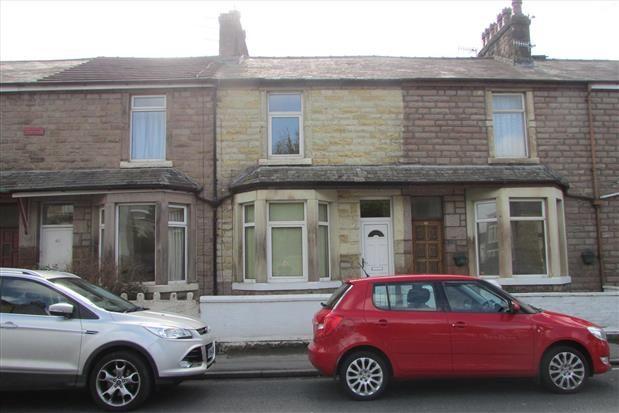 Thumbnail Property to rent in Aldrens Lane, Lancaster