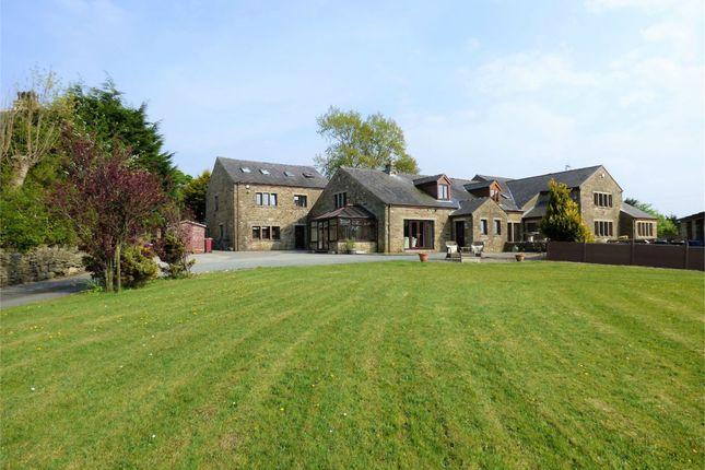 Thumbnail Semi-detached house for sale in Ribchester Road, Clayton Le Dale, Blackburn, Lancashire