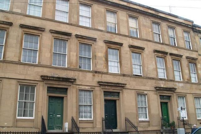 Thumbnail Flat to rent in Baliol Street, Glasgow
