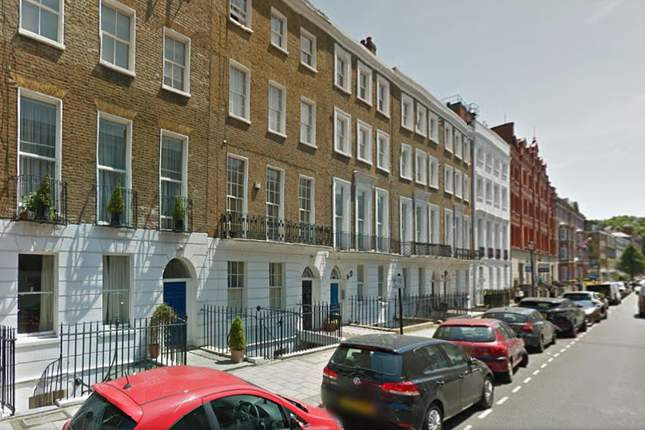 Thumbnail Terraced house to rent in Weymour Street, Marylebone