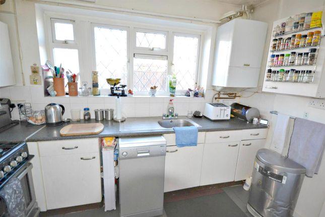 Kitchen of Beacon Field, Felixstowe IP11