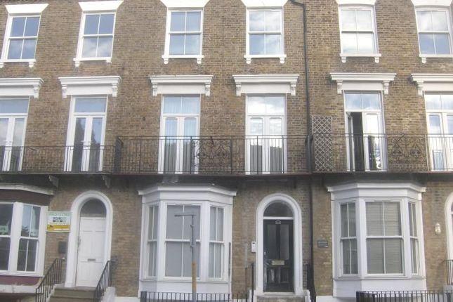 Thumbnail Flat to rent in Royal Esplanade, Westbrook Gardens, Margate