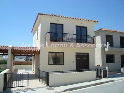 2 bed property for sale in Pyla, Cyprus