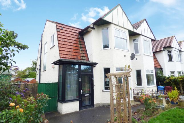 3 bed semi-detached house for sale in dalkeith road, dundee, angus forfarshire dd4 - zoopla
