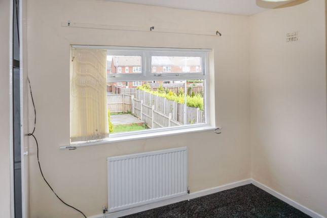 Bedroom Two of Lowood Lane, Birstall, Batley WF17