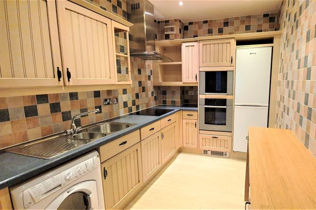 Thumbnail Flat to rent in Foregate Street, Chester