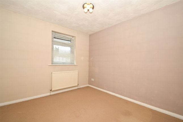 Bedroom Two of Mary Street, Rishton, Blackburn, Lancashire BB1