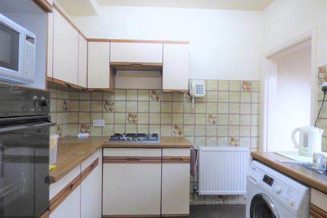 Kitchen of Coleridge Avenue, Dentons Green, St. Helens WA10