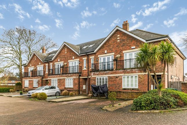 The Property of Green Street, Sunbury-On-Thames TW16