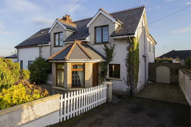 Thumbnail Semi-detached house for sale in Freehall Road, Castlerock, Coleraine, County Londonderry