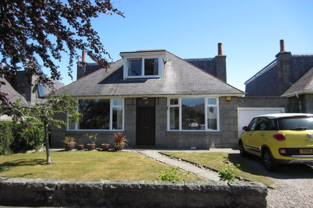 Thumbnail Detached house to rent in Woodhill Road, Aberdeen