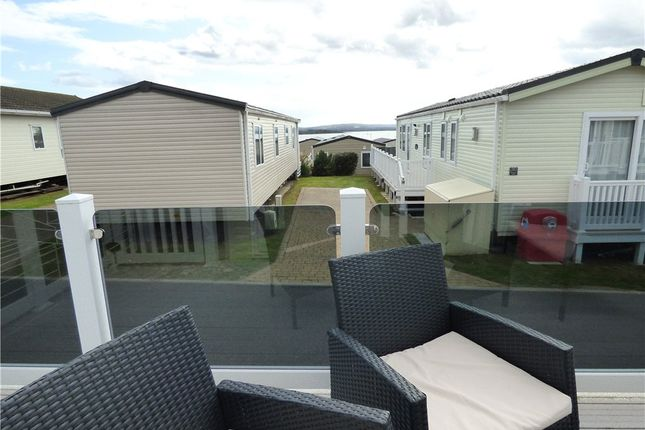 South View of Rockley Park, Napier Road, Poole BH15