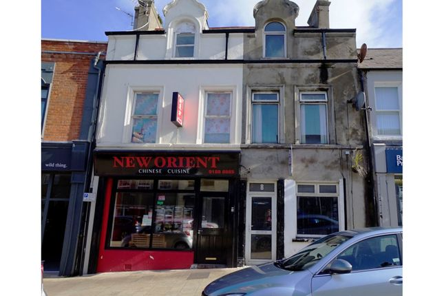 Thumbnail Terraced house for sale in High Street, Donaghadee