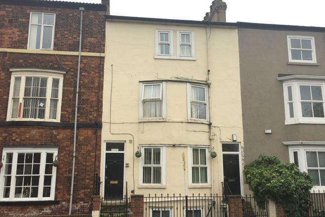 Shared accommodation to rent in 42 Bennetthorpe, Doncaster, South Yorkshire