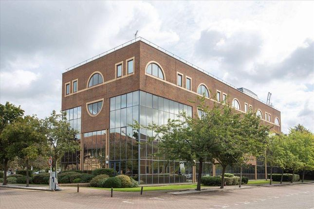 Thumbnail Office to let in Gatehouse Way, Aylesbury