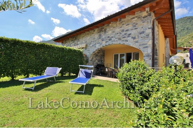 4 bed terraced house for sale in Tremezzo, Lake Como, 22019, Italy