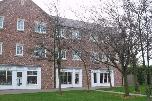 Thumbnail Flat to rent in Hastings Court, Wickersley, Rotherham, South Yorkshire