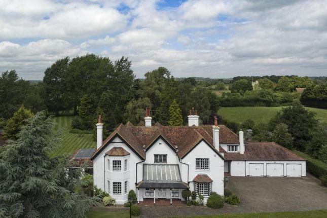 Thumbnail Property for sale in Puttenham, Tring, Hertfordshire