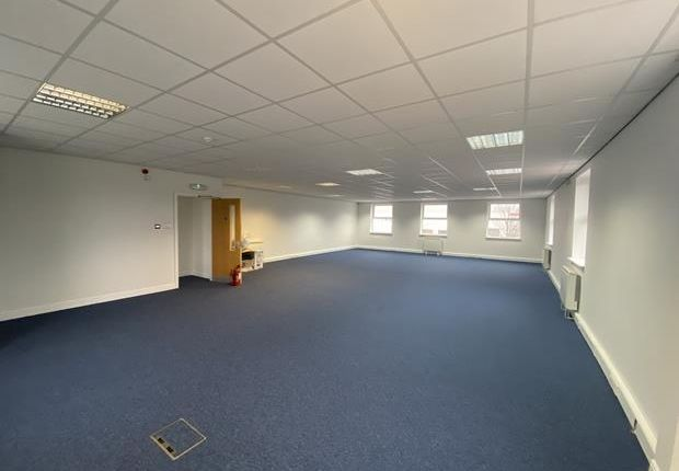 Thumbnail Office to let in 20B Telford Court, Chestergates Business Park, Ellesmere Port, Cheshire