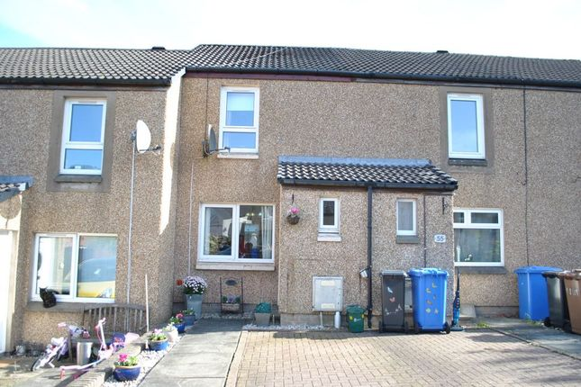 Thumbnail Terraced house for sale in 54 Maryfield Park, Livingston