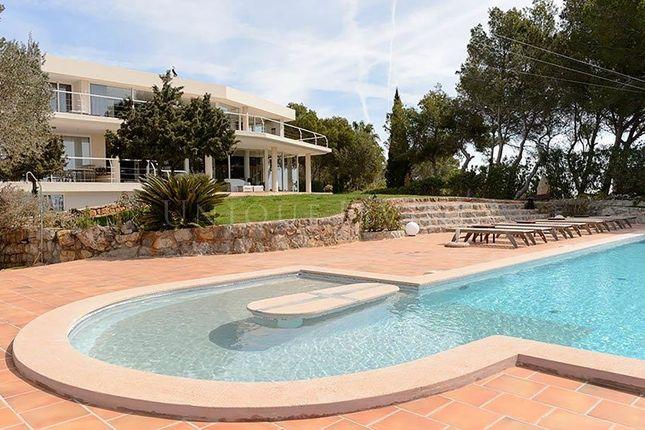 Thumbnail Villa for sale in Cap Martinet, 07819, Spain