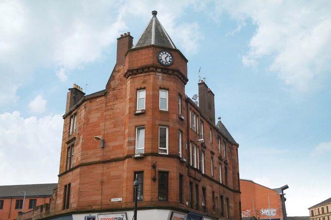 Thumbnail Flat for sale in Benalder Street, Flat 3/3, Partick, Glasgow
