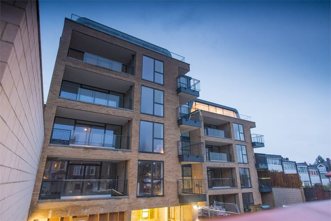 Thumbnail Flat for sale in Aspects, 30 Muswell Hill, Muswell Hill, London