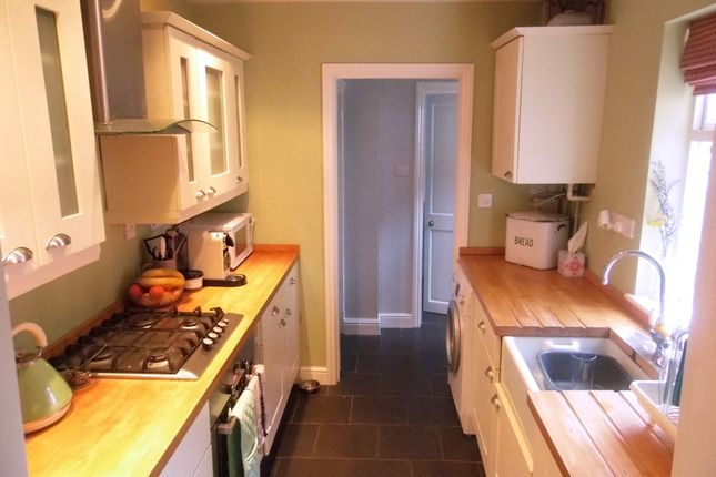 Thumbnail Detached house to rent in Guernsey Road, Norwich