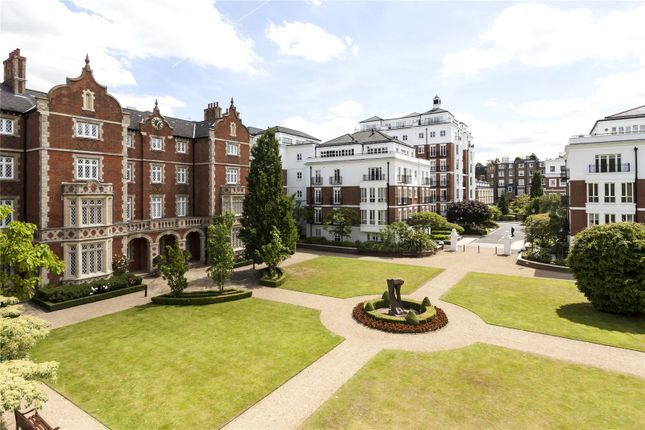 Thumbnail Flat for sale in Tamarind Court, Stone Hall Gardens, London