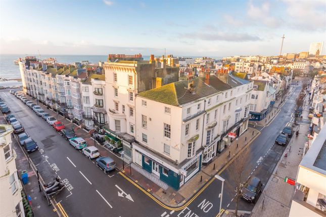 Thumbnail Flat for sale in Dorset Gardens, Brighton