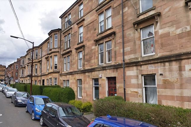 Thumbnail Flat for sale in Skirving Street, Glasgow