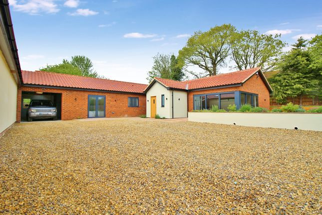 Thumbnail Barn conversion for sale in Hall Lane, Crostwick, Norwich