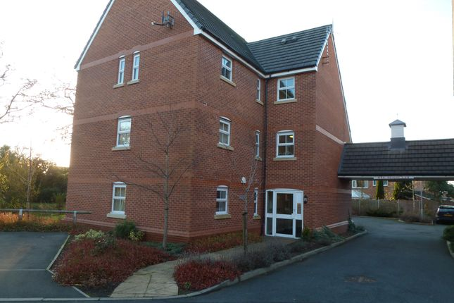Thumbnail Flat to rent in 1 Kirklands Court, Poulton Road, Spital, Wiral