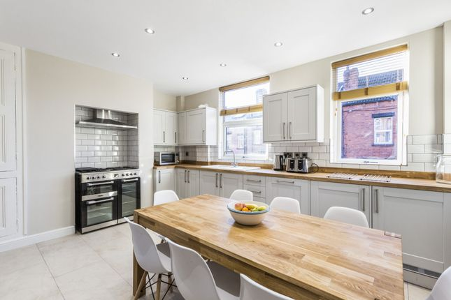 Thumbnail Terraced house to rent in St. Michaels Road, Leeds, West Yorkshire