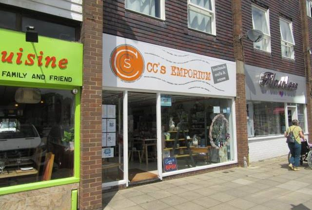 Thumbnail Commercial property to let in Jengers Mead, Billingshurst