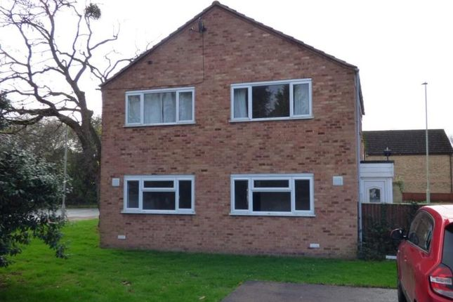 2 bed maisonette to rent in Mendip Close, Quedgeley, Gloucester GL2