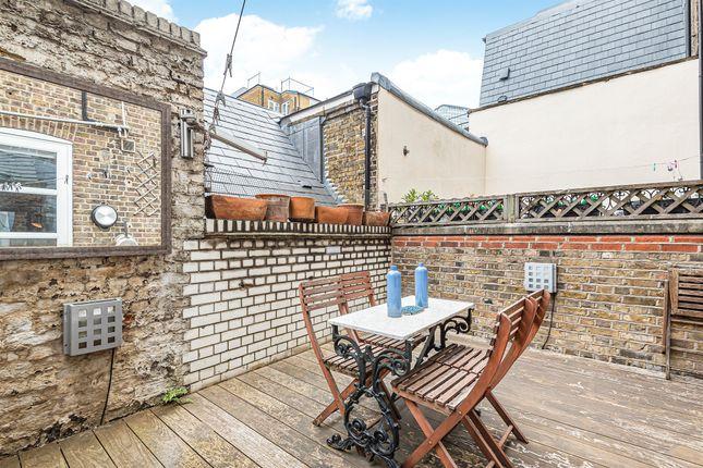 Thumbnail Flat for sale in Endell Street, Covent Garden, London